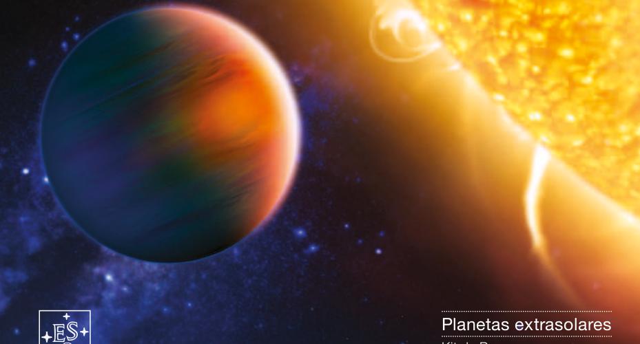 Resultado de imagen de Planetas extrasolares